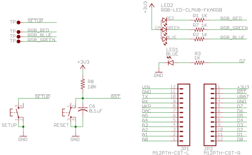 small resolution of schematic user i o