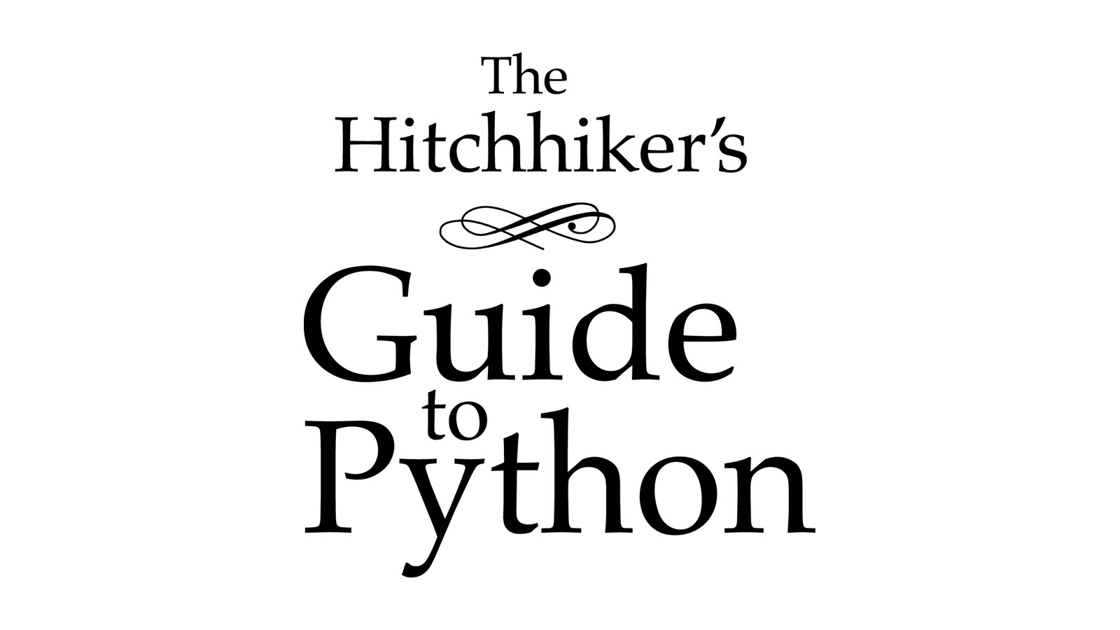 Setuptools + Pip — The Hitchhiker's Guide to Python