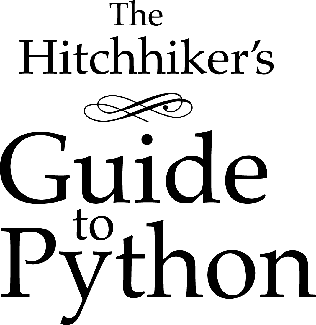 Code Style — The Hitchhiker's Guide to Python