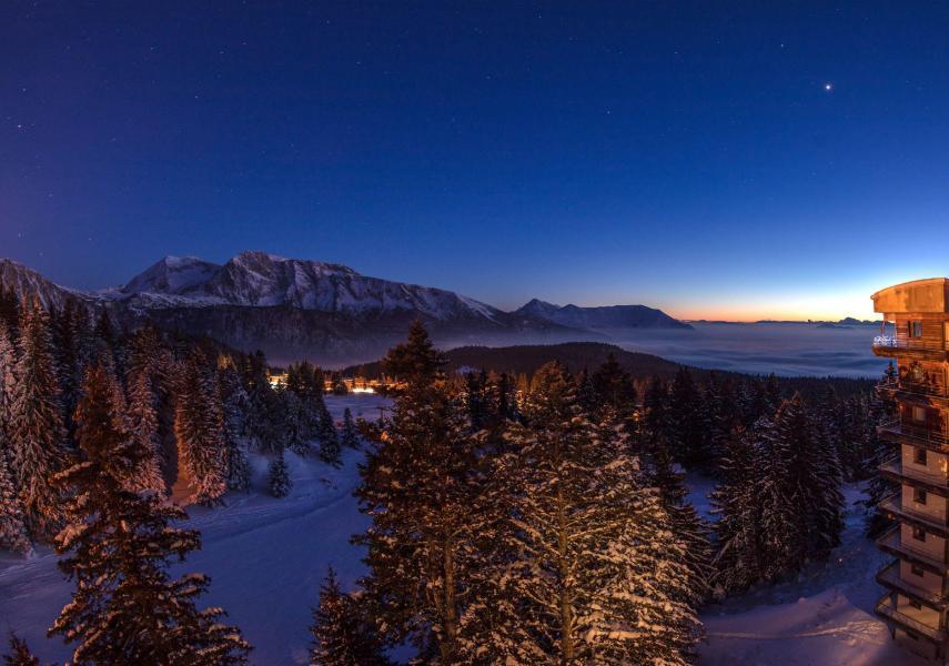Rsidence lEcrin des Neiges 40 Chamrousse location vacances ski Chamrousse  SkiPlanet
