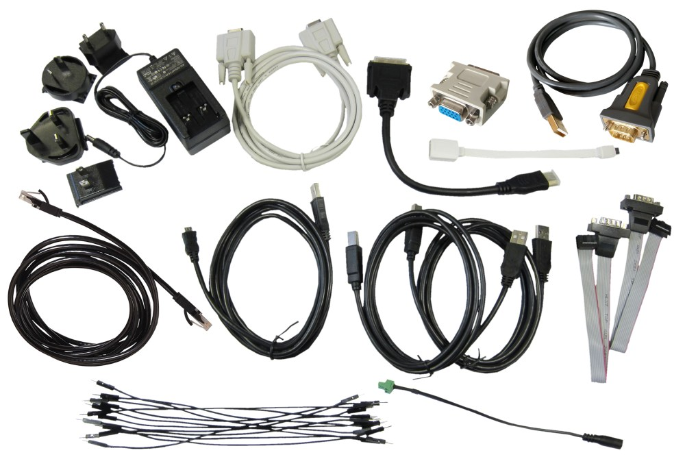 medium resolution of carrier board accessory kit