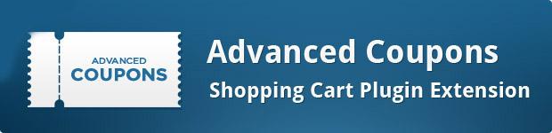 Advanced Coupons-2 no new