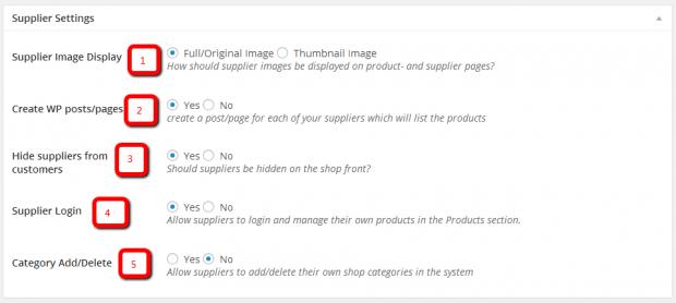 Supplier_Settings