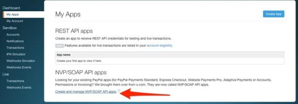 developer-dashboard-soap-api-apps