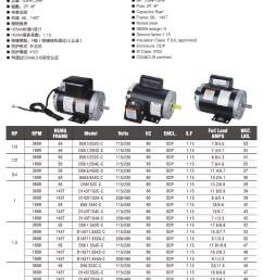 single phase capacitor start motor wiring [ 1018 x 1306 Pixel ]