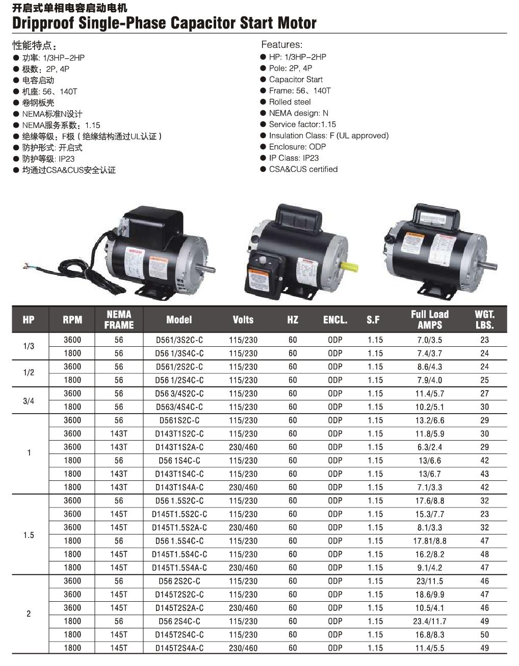 hight resolution of single phase capacitor start motor wiring
