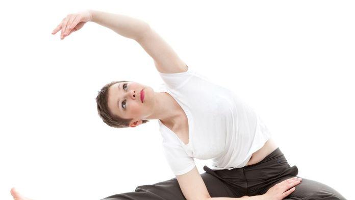 Qué ejercicios hacer para tonificar los brazos (Foto: Pixabay)