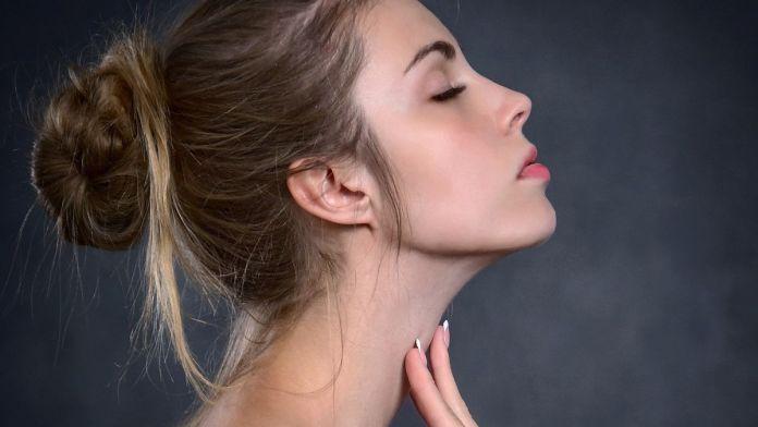 Cómo se produce el envejecimento cutáneo de la cara (Foto: Pixabay)