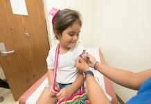 Por el Covid-19 se retrasó la vacunación de rutina en niños a nivel mundial (Foto: Pexels)