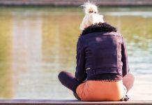 Estrategias para reducir la ansiedad y el estrés (Foto: PIxabay)
