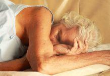A qué se debe el insomnio en los adultos mayores (Foto: Pixabay)