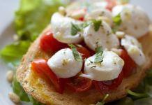 Beneficios de la dieta mediterránea según la edad (Foto: Poxabay)