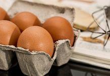 Recomendaciones de nutricionistas para comer huevos (Foto: Pixabay)