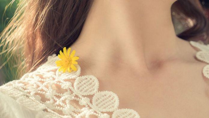 Cómo identificar los nódulos tiroideos (Foto: Pixabay)
