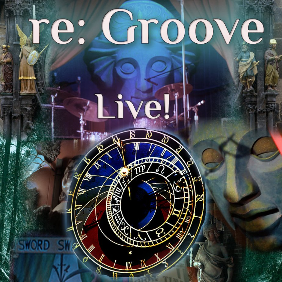 re: Groove – Live at Roxy & Dukes with Dayna Richardson