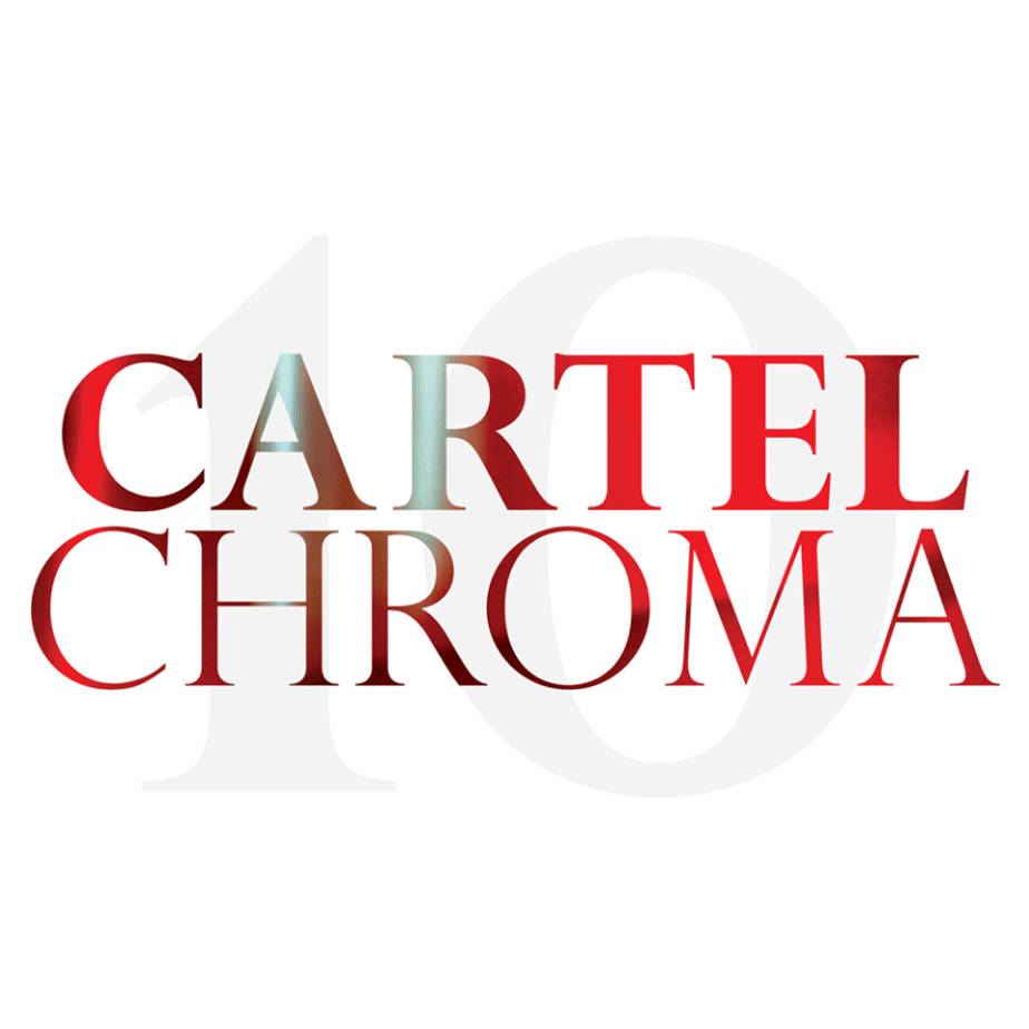 Cartel - Chroma 10 Year Anniversary Tour