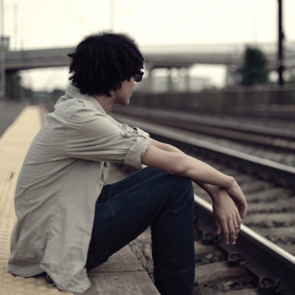 Nate Allan - When the Sun Comes Around