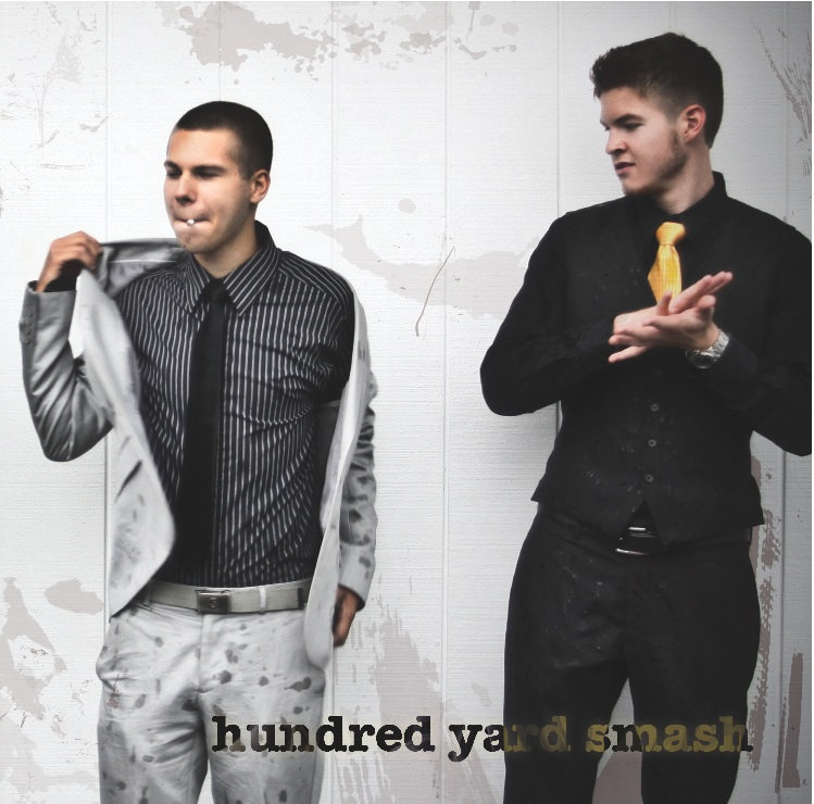 Hundred Yard Smash – Running in Circles