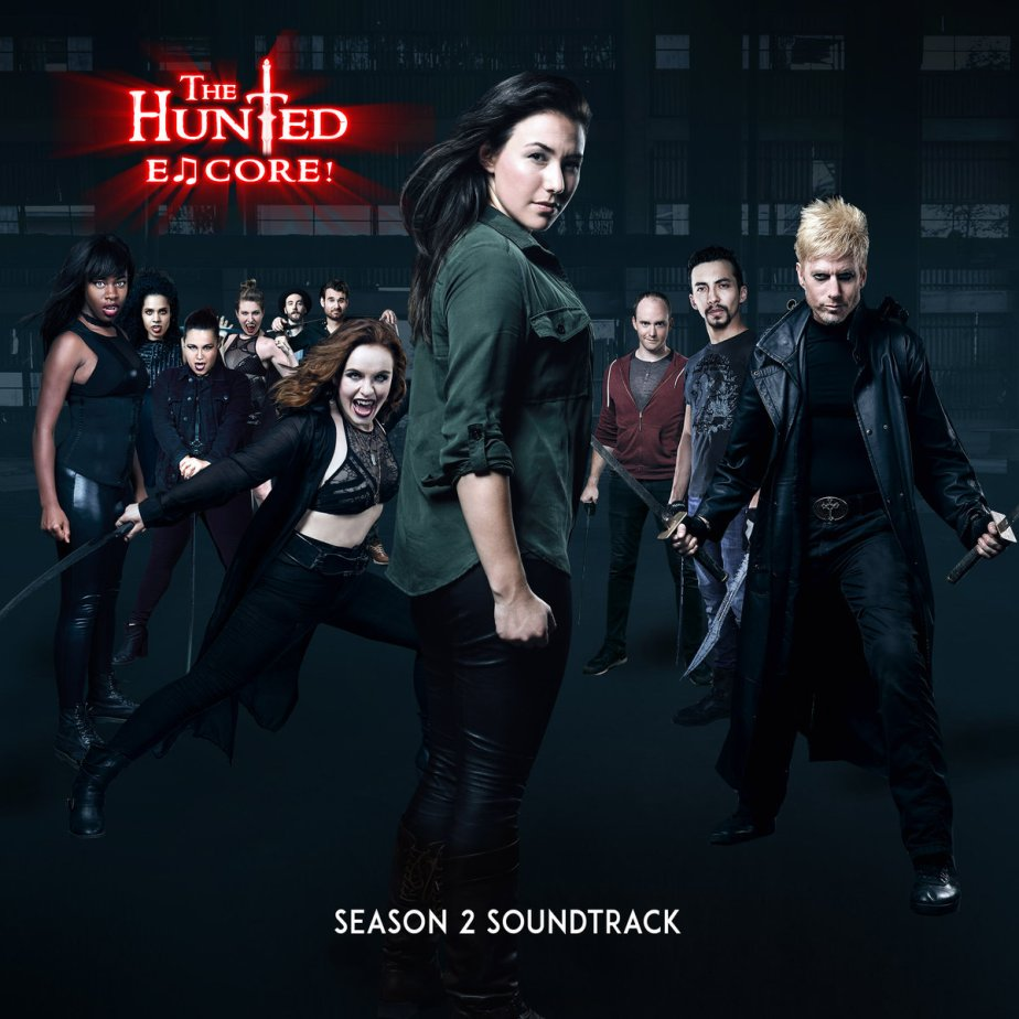 The Hunted: Encore – Season 2