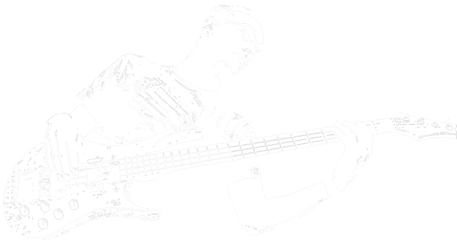Will Melones: Producer | Bassist | Songwriter