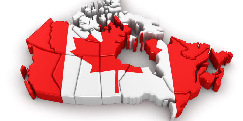 Document Searching Services serves all Canadian provinces