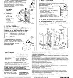 4 wire smoke detector wiring diagram vista 20 smoke [ 768 x 1024 Pixel ]