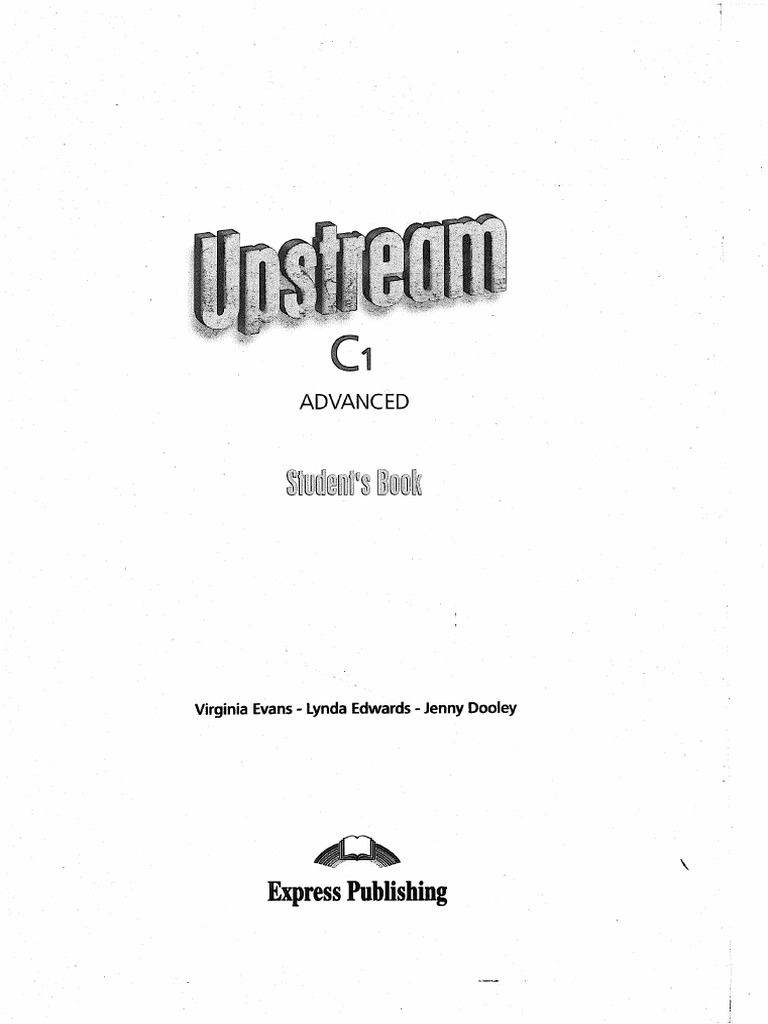 Download Upstream Advanced c1 Student S Book PDF