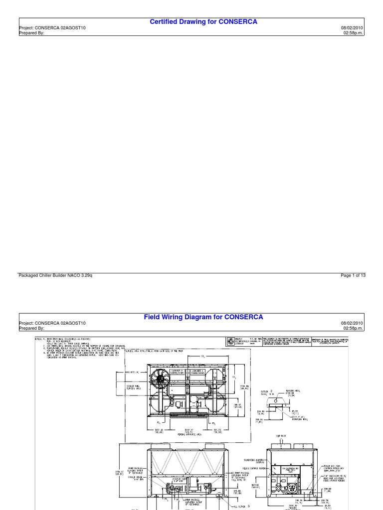 carrier 30rb wiring diagram mercruiser 3 0 download chiller 23xrv docshare tips ine 30rb090