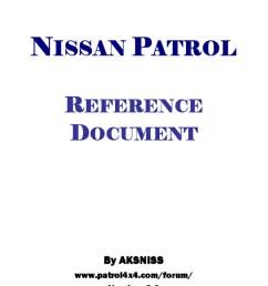 nissan terrano 2 wiring diagram pdf [ 768 x 1024 Pixel ]
