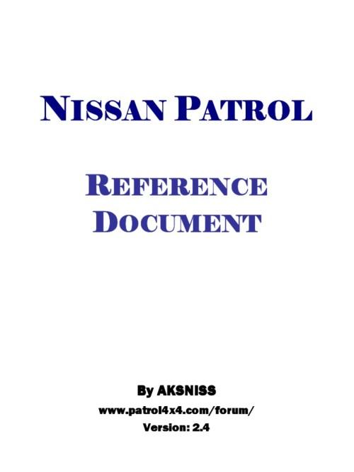 small resolution of nissan terrano 2 wiring diagram pdf