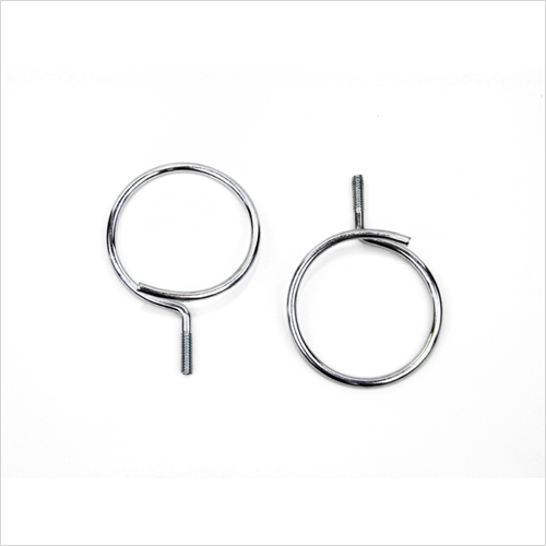 Bridle Rings by Doc's