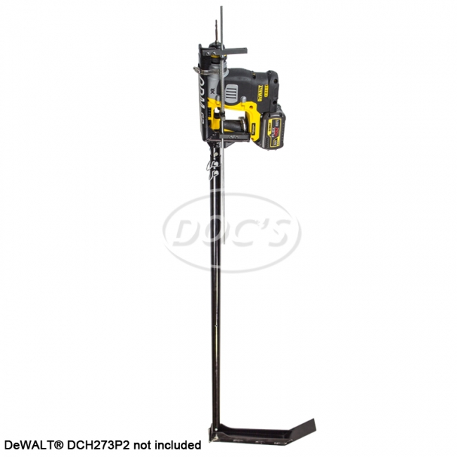 Overhead Drill Machine by Doc's
