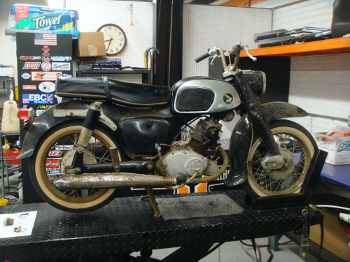 small resolution of check us out on facebook and see more pictures of this restoration
