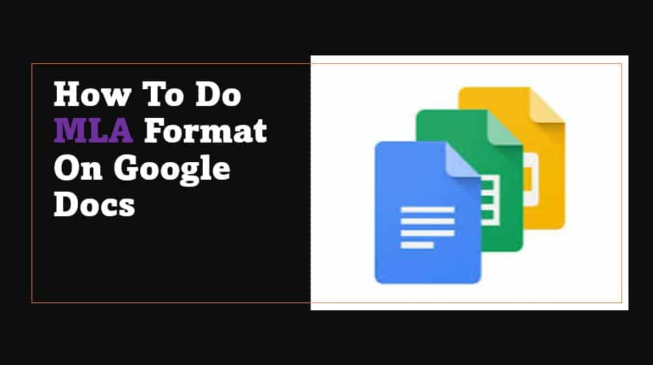 Click here to make a copy of this document. How To Do Mla Format On Google Docs Google Docs Tips Google Drive Tips