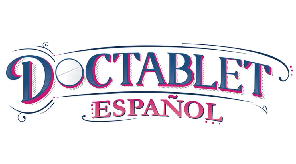 Doctablet Español Cover