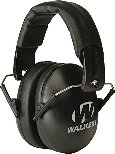 Walkers Youth & Women Earmuffs