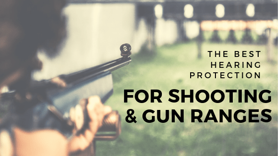 best hearing protection for shooting featured image