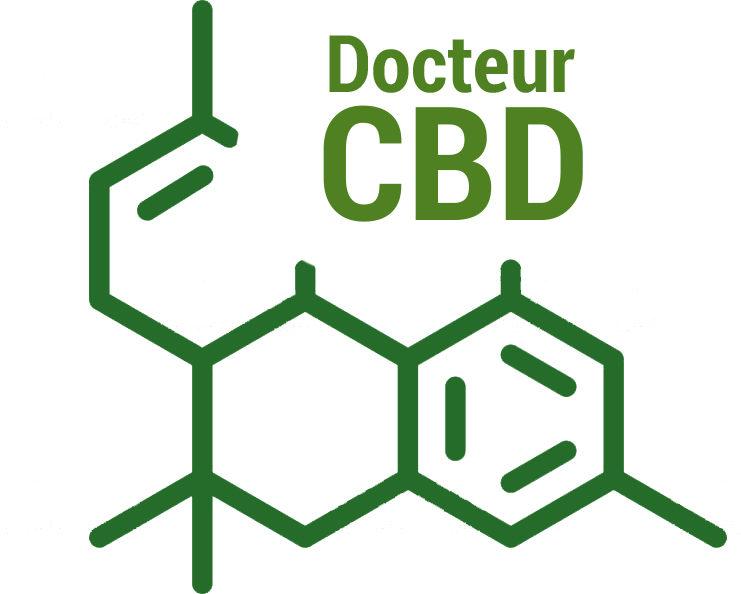 logo docteur CBD