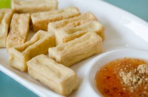 bienfaits tofu santé