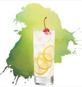 gin fizz calories cocktail
