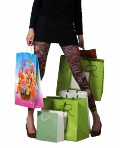Pourquoi faire du shopping est bon pour la santé
