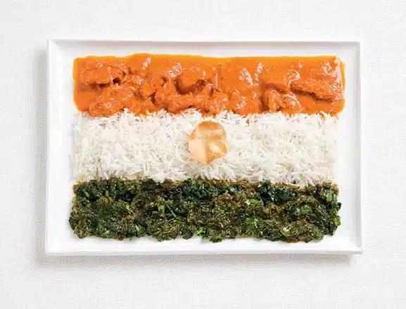cuisine indienne spécialités et plats typiques de l'inde