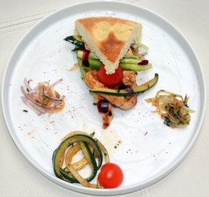 recette kebab dietetique
