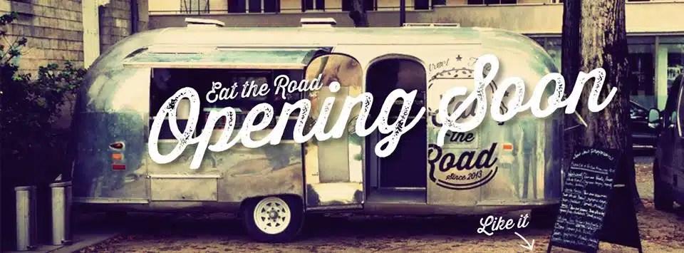 eat the road, un nouveau food truck débarque à paris