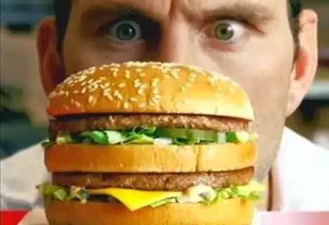lien fast food et obésité