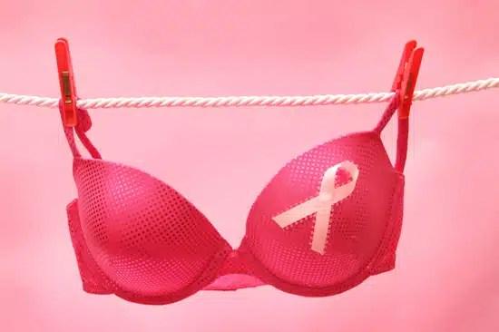 Lien entre cancer du sein et soutien gorge