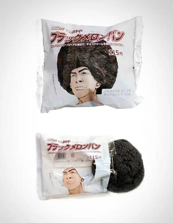 produits packaging inventif et original