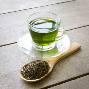 méfaits du thé vert
