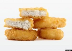 la verité sur les nuggets fast food