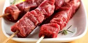 viande rouge: bienfaits et risques pour la sante